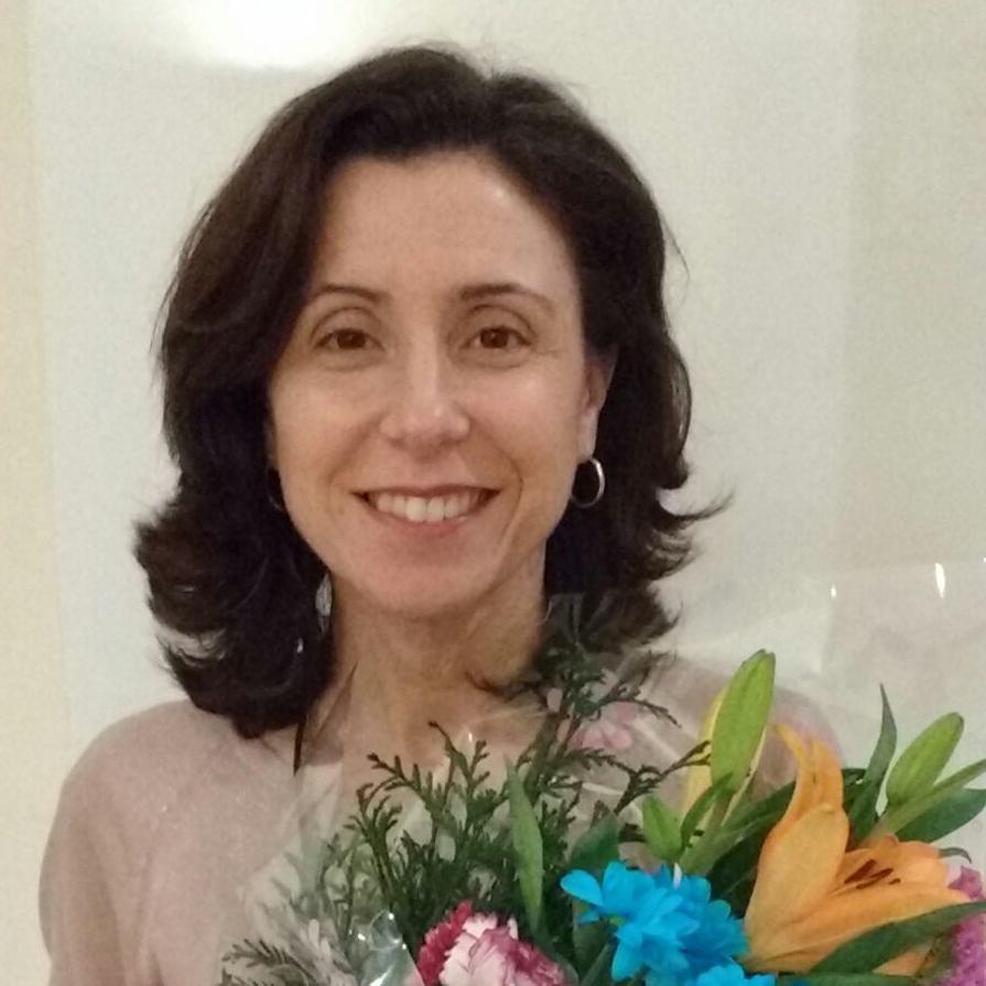 Dª. Ana María Ortega Álvarez