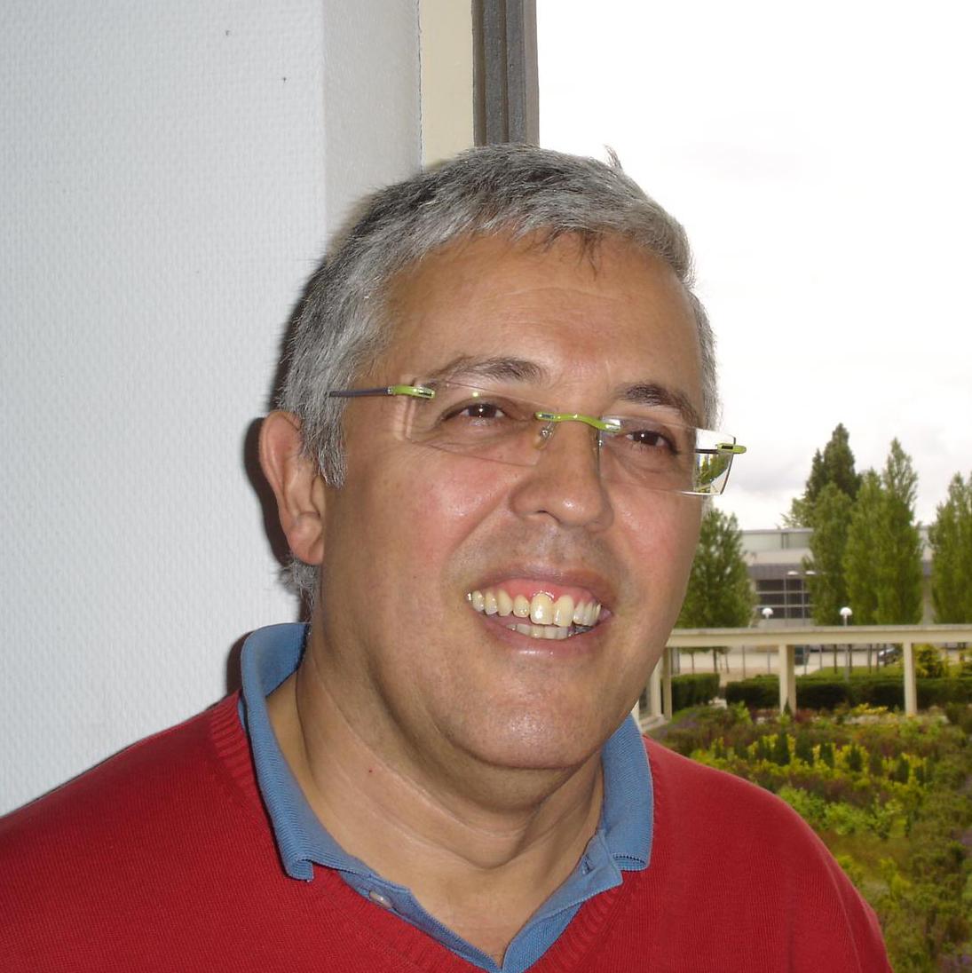 D. José Antonio Orejas Casas
